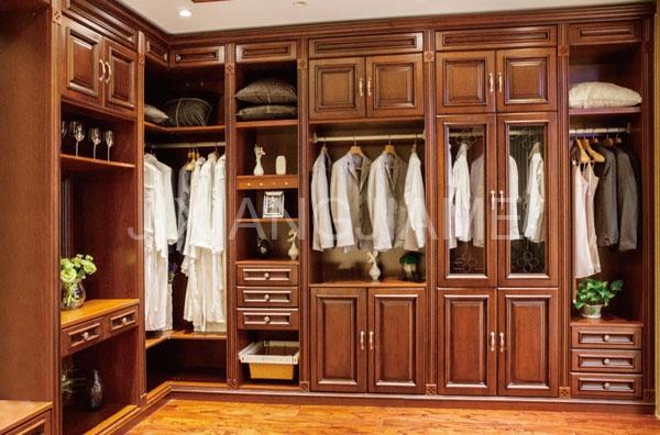 美式系列衣柜-004