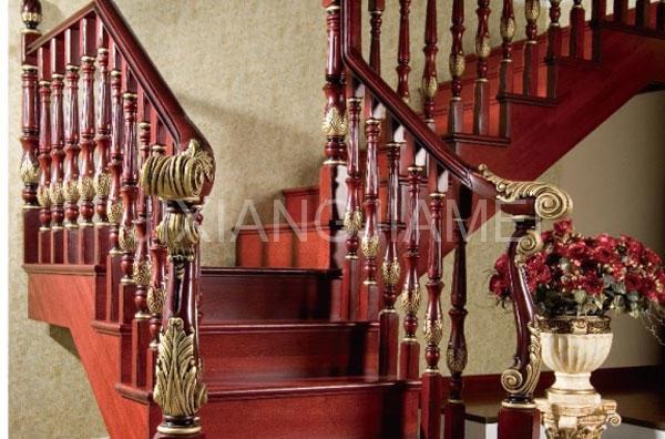欧式系列楼梯-008