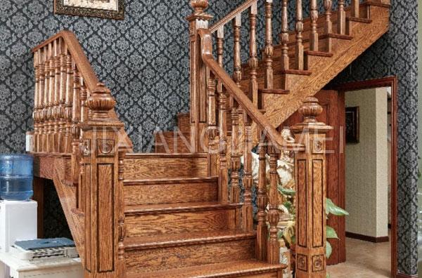 欧式系列楼梯-006